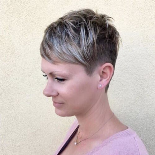 The Short Pixie Cut 39 Great Haircuts You Ll See For 2018
