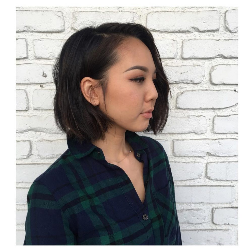 20 Cutest Chin-Length Hairstyles (Trending for 2018)