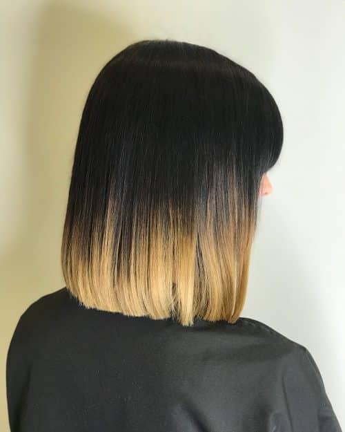 Tremendous 14 Best Blunt Cut Bob Haircuts For Every Face Shape Schematic Wiring Diagrams Phreekkolirunnerswayorg