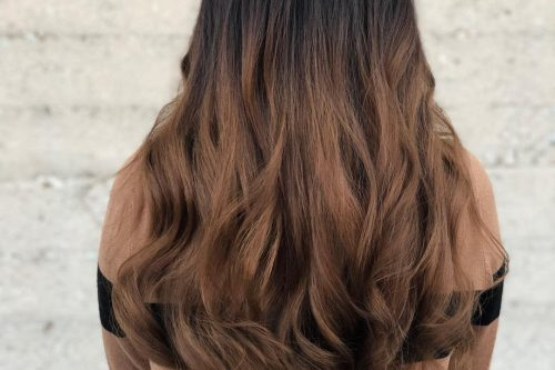 2018\'s Prettiest Long Hairstyles and Haircuts for Long Hair