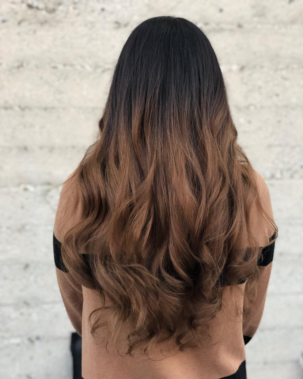 23 Long Ombre Hair Ideas Blowing Up In 2019