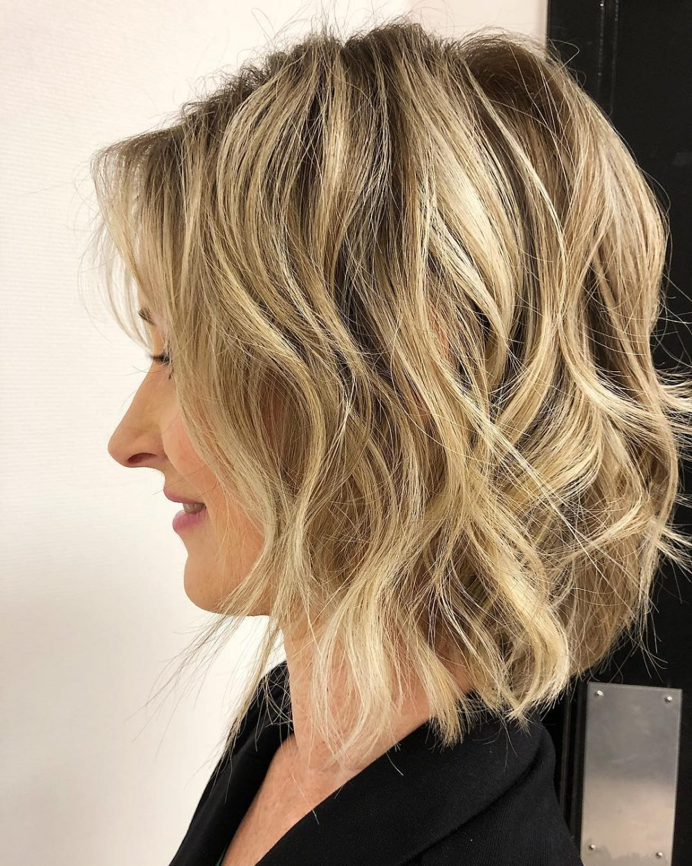 Hair Styles For Very Fine Hair: 43 Perfect Short Hairstyles For Fine Hair In 2018