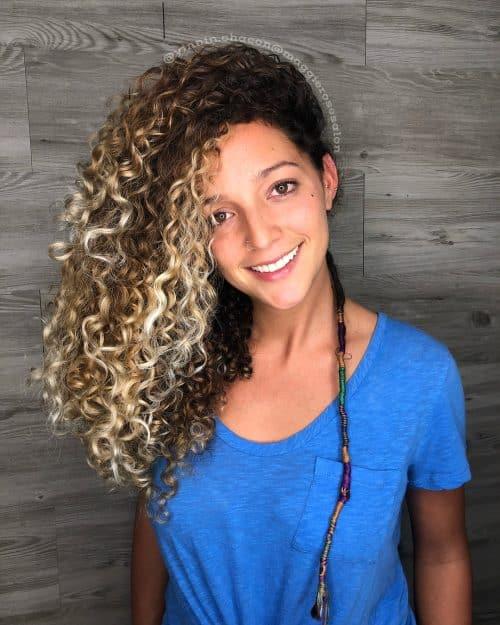 20 Popular Balayage Brown Hair Colors of 2020