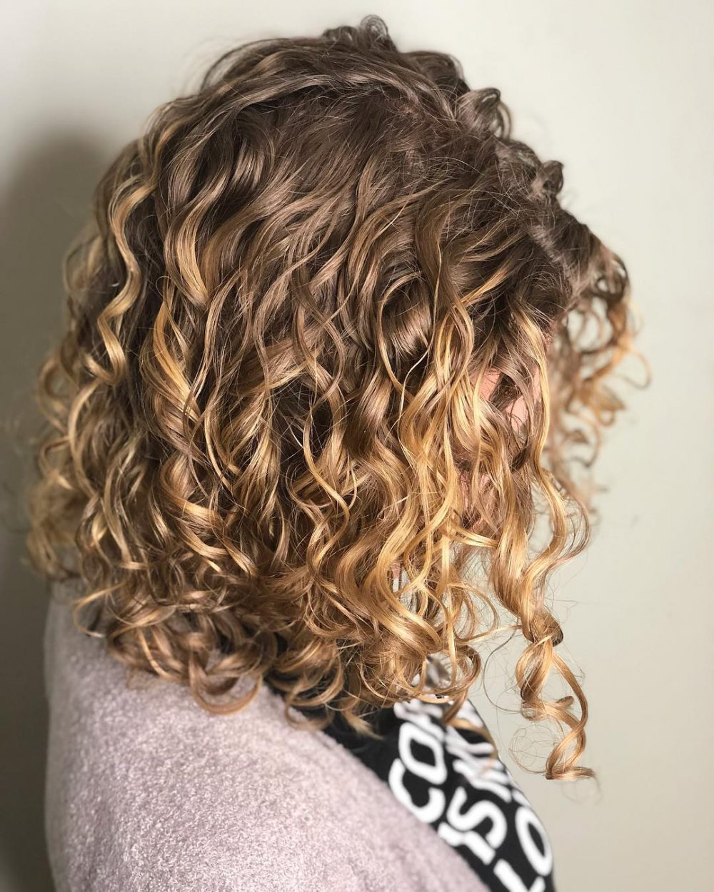 Sunkissed Waves hairstyle