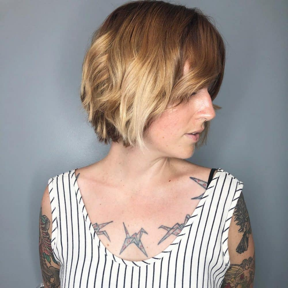 Top 25 Short Shag Haircuts To Get In 2020