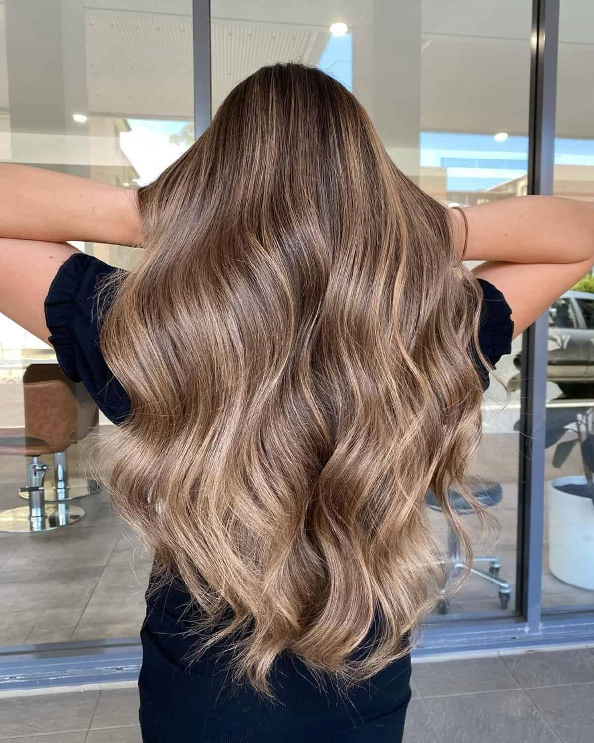 20 BEST Light Brown Hair Color Ideas According to Colorists