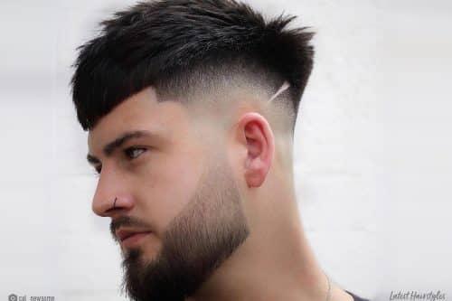 Terrific 2020S Best Mens Hairstyles Haircuts Natural Hairstyles Runnerswayorg