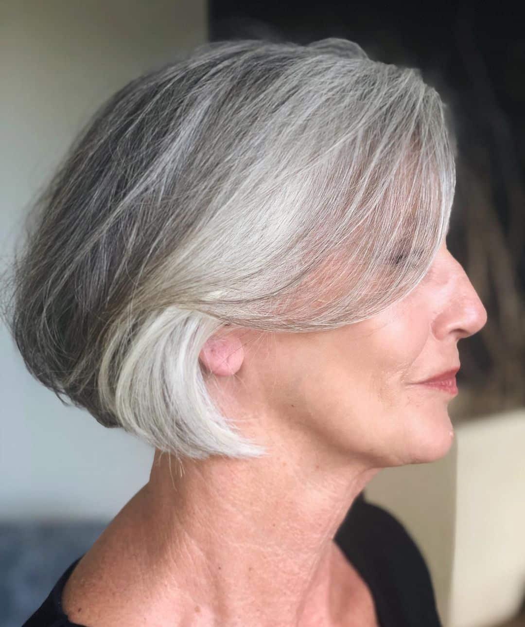 Pics ladies mature older Ukrainian women