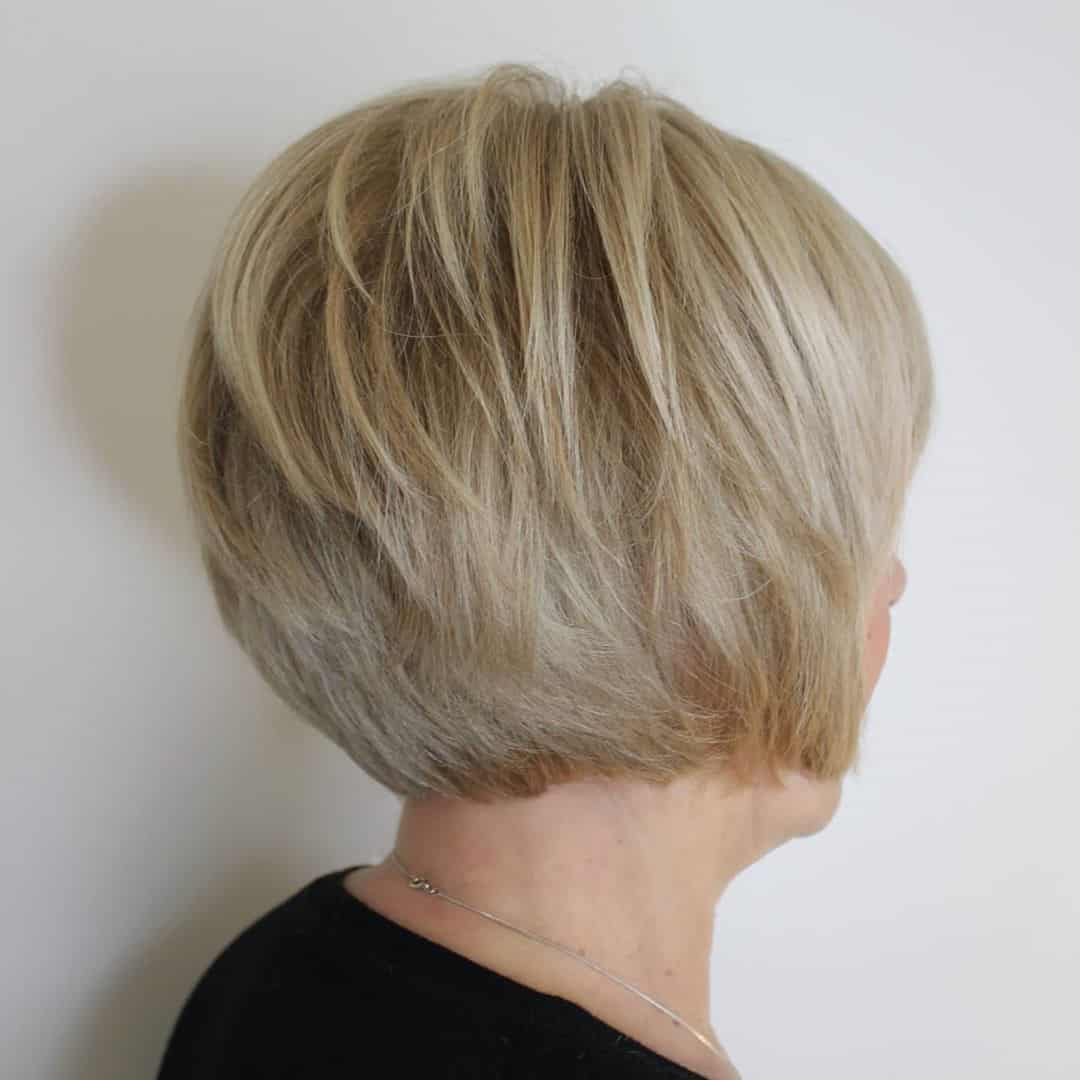 5 Classy Bob Haircuts for Older Women (5 Trends)
