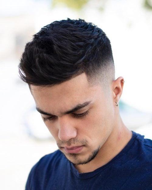 El corte de pelo largo de la Ivy League