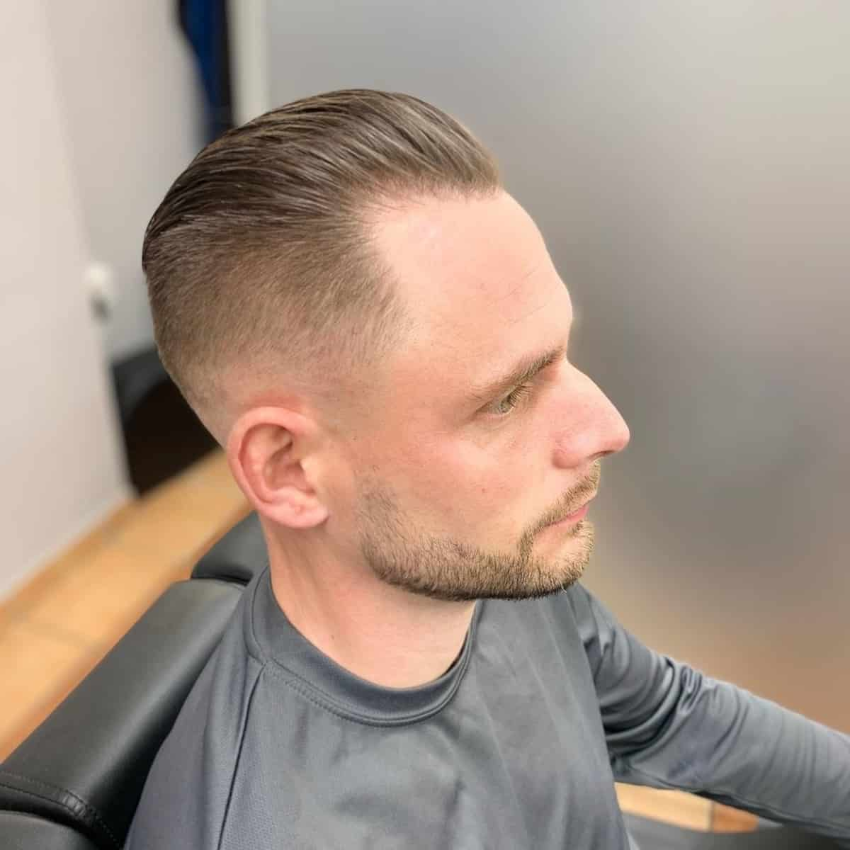 18 Best Haircuts for Men With Thin Hair to Look Thicker