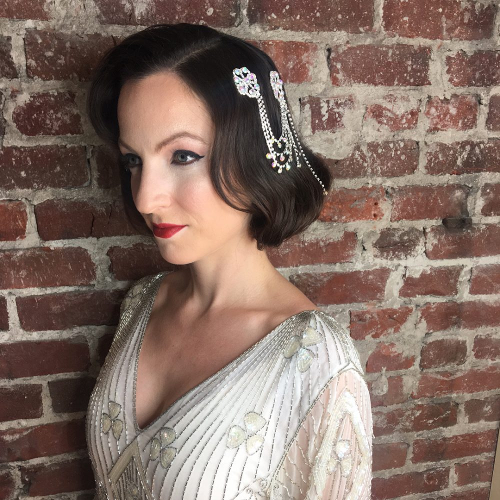 Timeless Faux Bob hairstyle