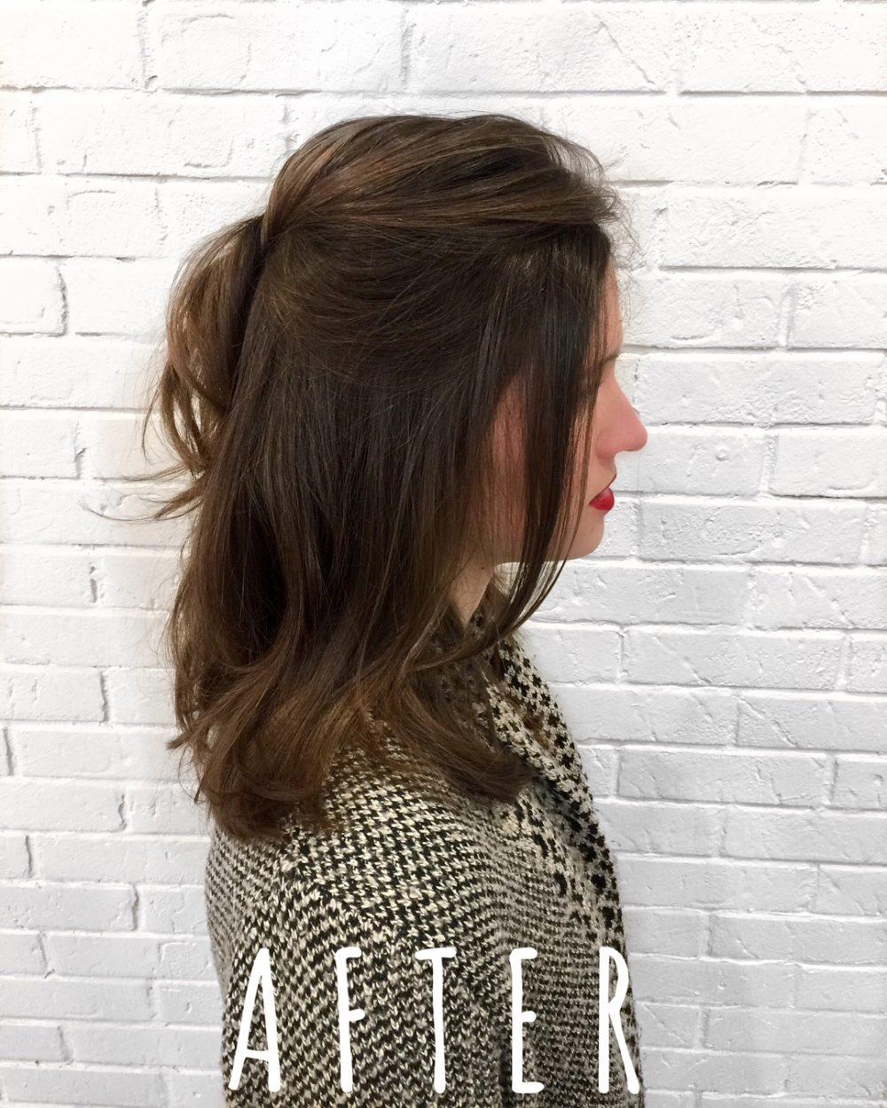 Tousled Long Layers hairstyle