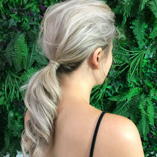 26 Incredibly Cute Ponytail Ideas Grab Your Hair Ties
