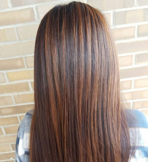 Pics Of Chocolate Brown Hair Impremedia Net