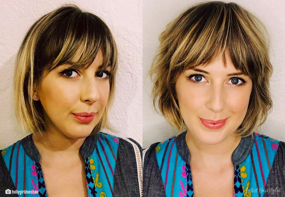12 Razor Cut Hair Ideas You Can Probably Pull Off