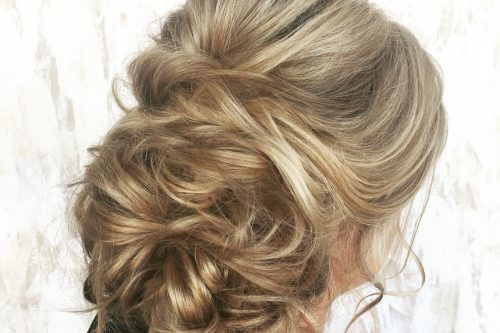 Formal Hairstyles See What S Trendy This Year