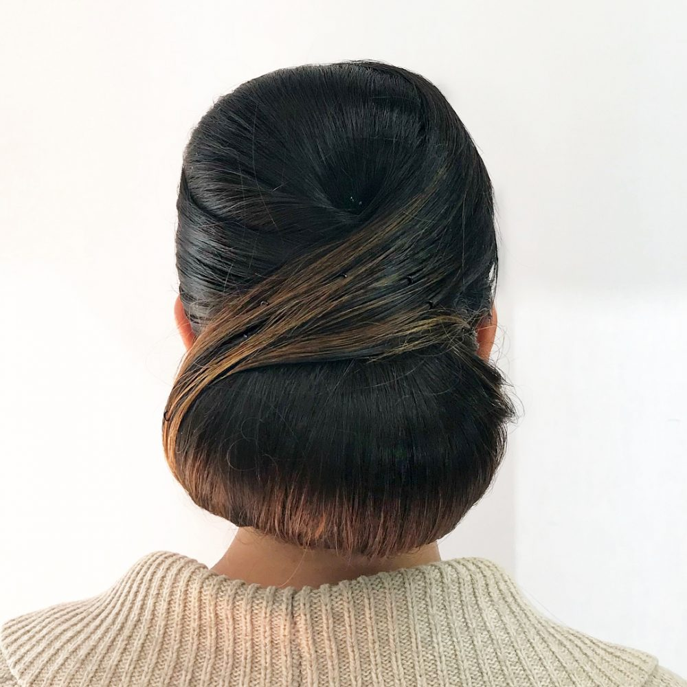 Updo For All Occasions hairstyle