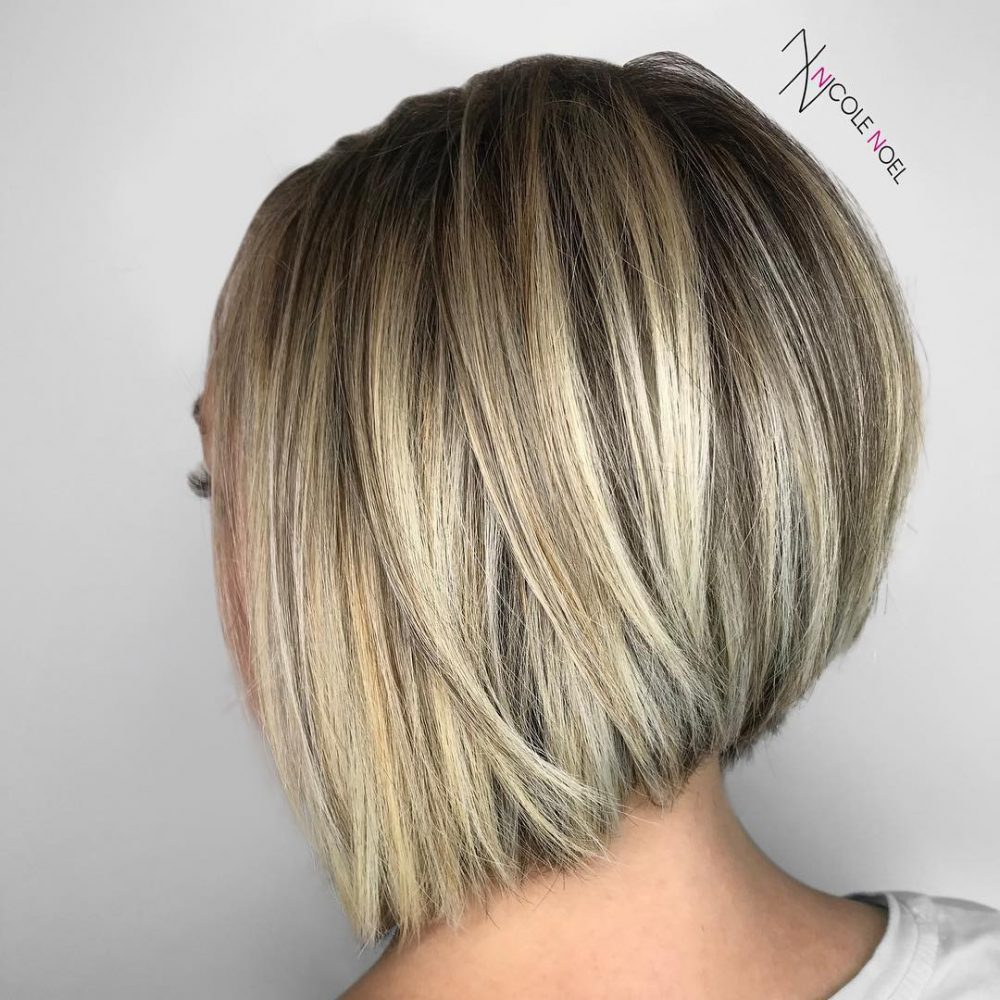 Versatile & Manageable hairstyle
