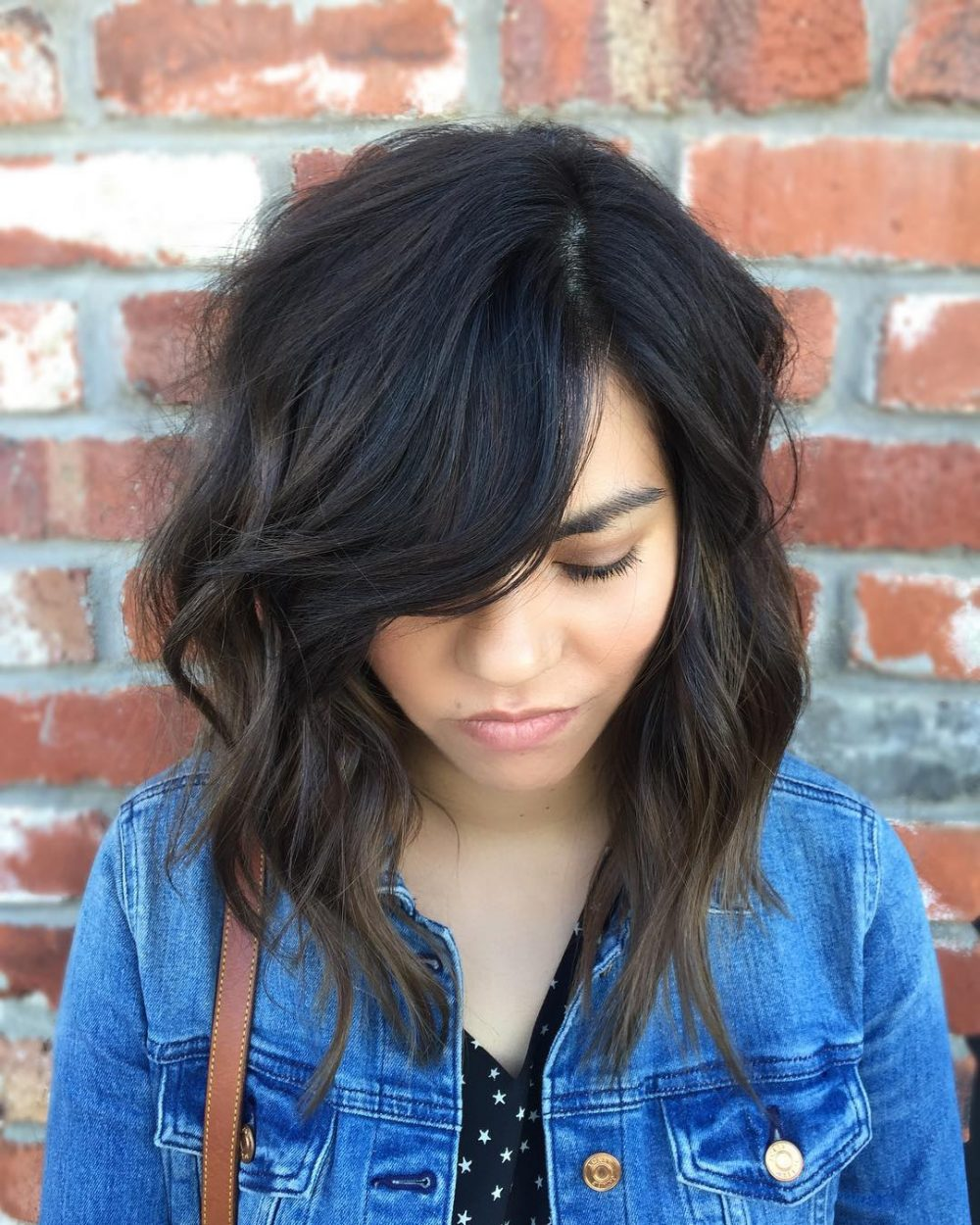 These 37 Medium Bob Hairstyles Are Trending for 2018
