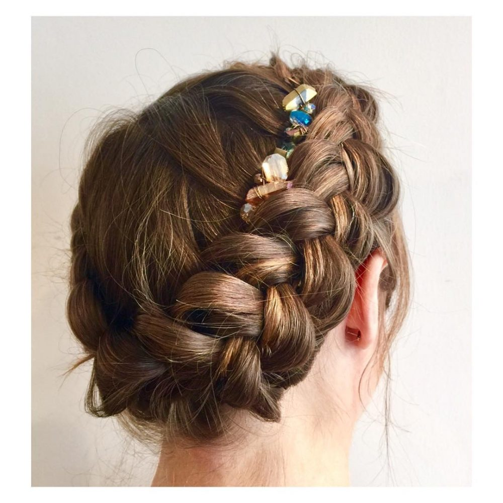 Princess Hairstyles The 25 Most Charming Princess Hairstyles