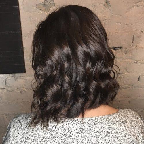 Versatile Length hairstyle