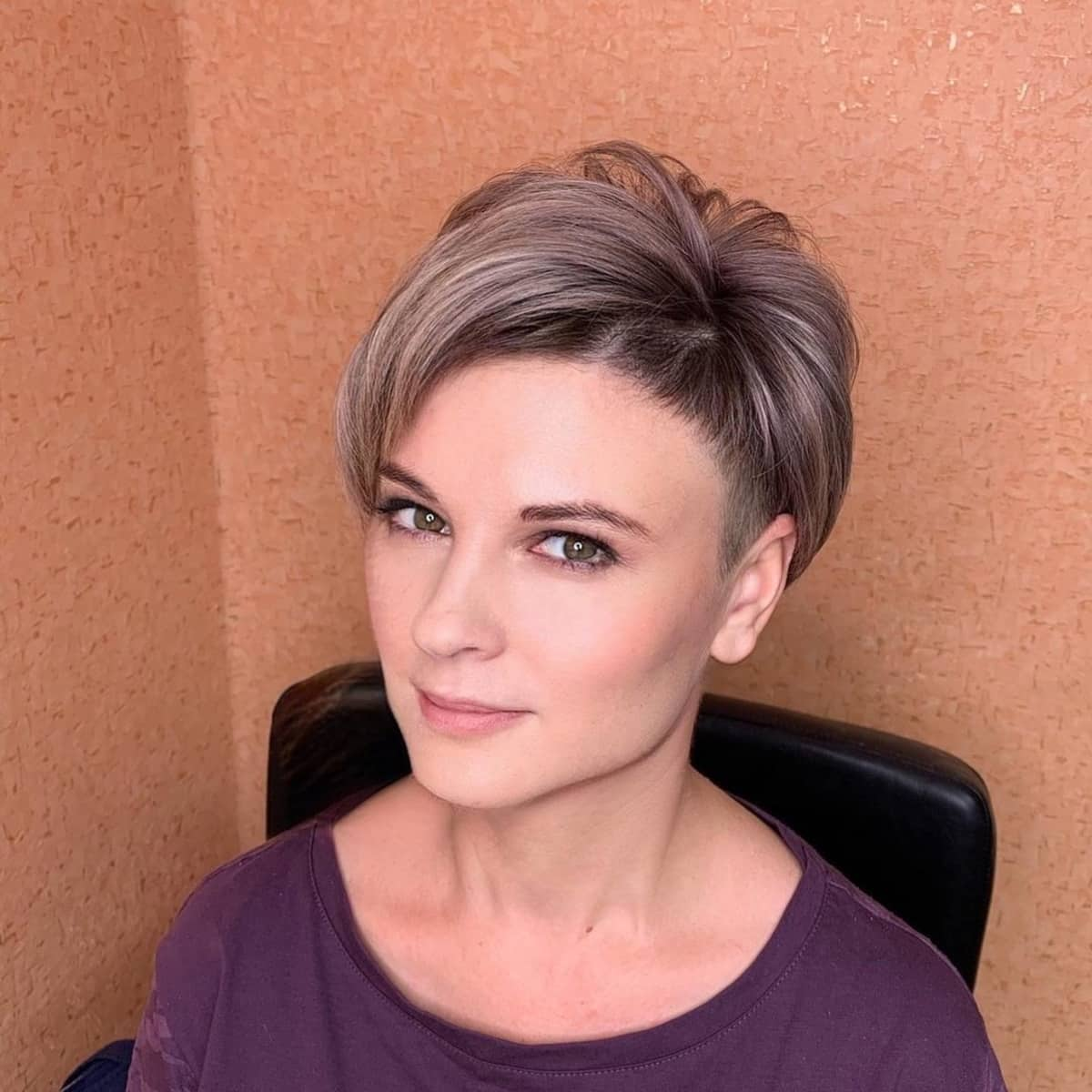 19 Very Short Haircuts For Women Trending In 2021