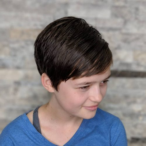 17 Short Haircuts For Girls That Work For Ladies Of All Ages