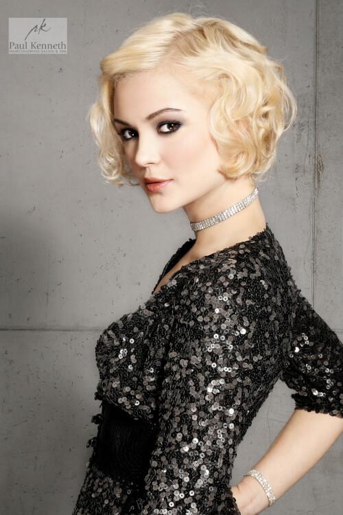 vintage-blonde-hairstyle