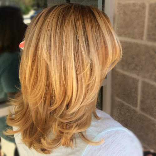 warm honey blonde hair color wwwpixsharkcom images