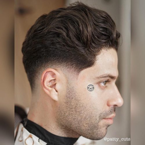 21 Awesome Taper Haircut Trends In 2019