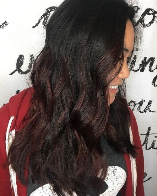wine-colored-burgundy-hair