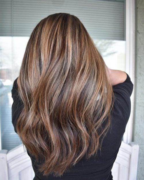 15 best mediumbrown hair colors for 2019